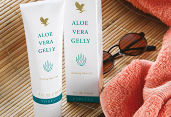 Aloe Vera Gelly | Urban Wax Products